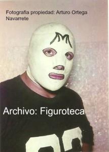 マスカラスのマスク