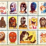 ルチャのマスクマン